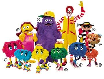 Scary Subway Dream about McDonalds | Cez'L