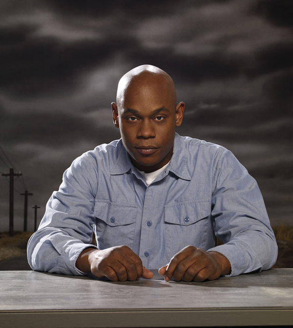 Bokeem Woodbine Photo Frank Okenfels