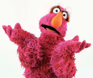 Weekly Muppet Wednesdays Zoe further Zoe further Everyone Has An Ugly Friend On Sesame Street additionally Sesame Street likewise Sesame Street Monsters. on sesame street rosita telly