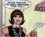 Brant, Betty (Spiderman Universe)