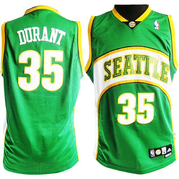 3a6458b06e1 ... real oklahoma city supersonics make a thunder authentic kevin durant  alternate jersey 9c399 91119