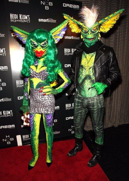Best Halloween Costumes Of 2012 Cez L