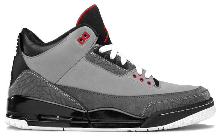 Jordan Shoe Company Address
