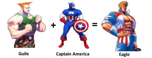 guile-captain-eagle
