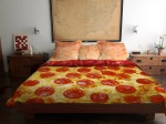 Pizza-Bed