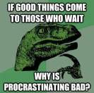ProcrastinatorsUni