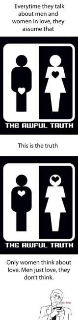 TheTruthAboutLove