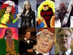 XMen-Characters-Cartoons-vs-Movies