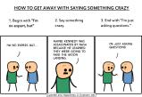 sayinganything